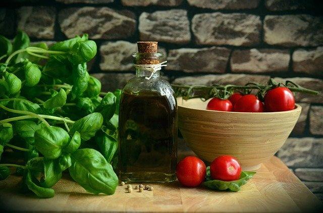 The Mediterranean diet standards