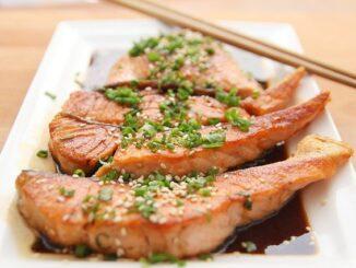 AIP Diet List Of Foods