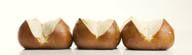 Wheat alternatives for bread
