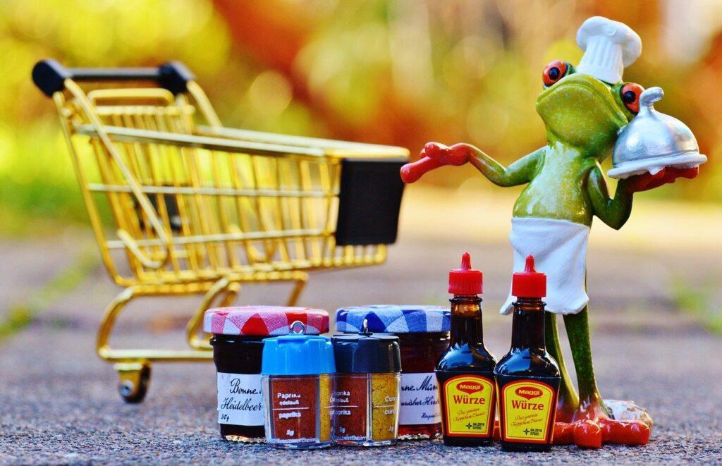 Paleo List Of Foods To Eat & Avoid