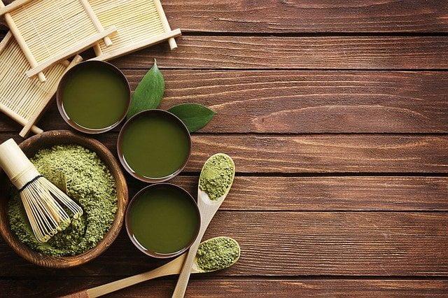 Benefits of Drinking Matcha Everyday