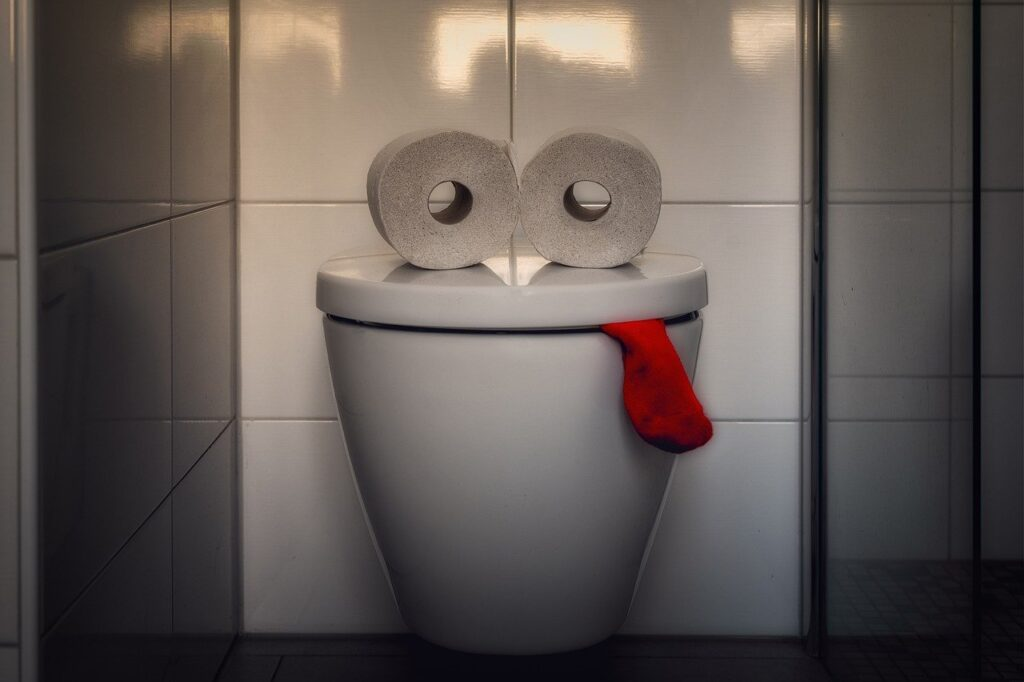 Does bone broth make you poop