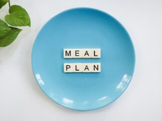 Atkins meal plan for 7 days Phase 1
