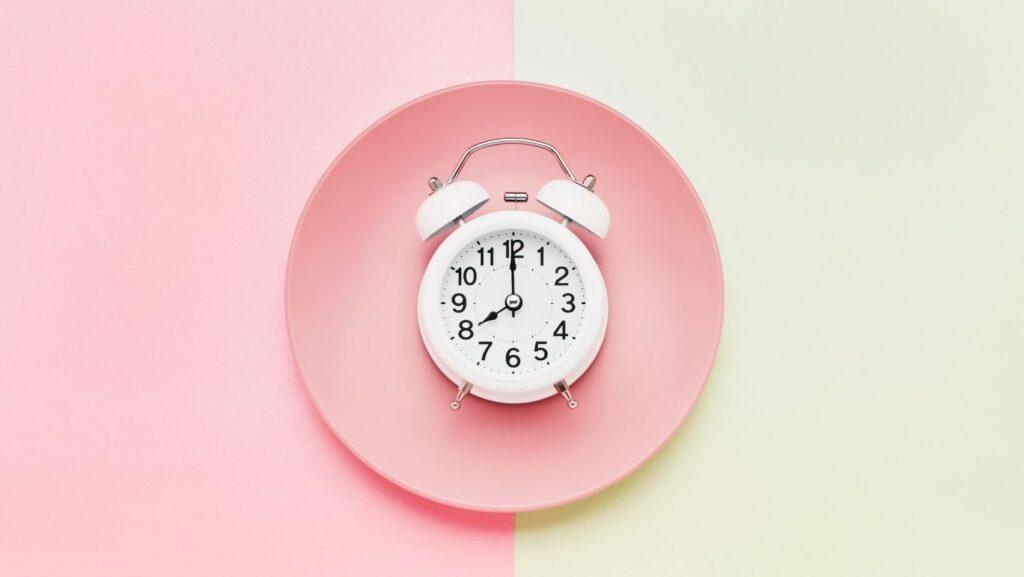 Intermittent Fasting Benefits