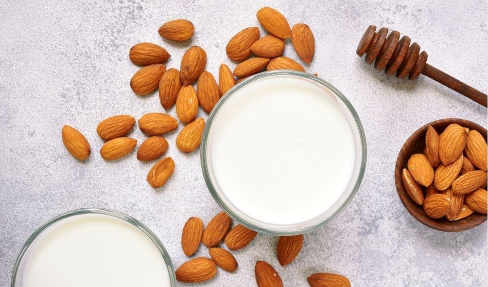 Lactose intolerance diet list
